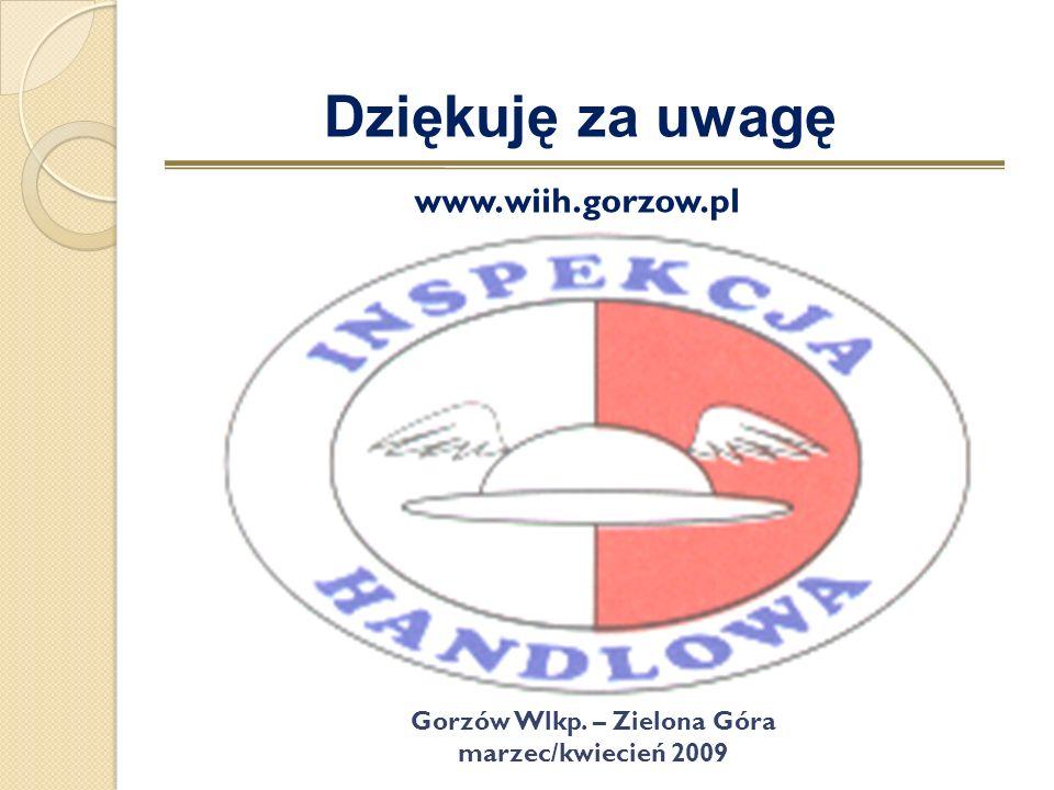 Gorzów Wlkp. – Zielona Góra