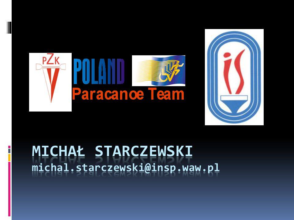 Michał Starczewski michal.starczewski@insp.waw.pl