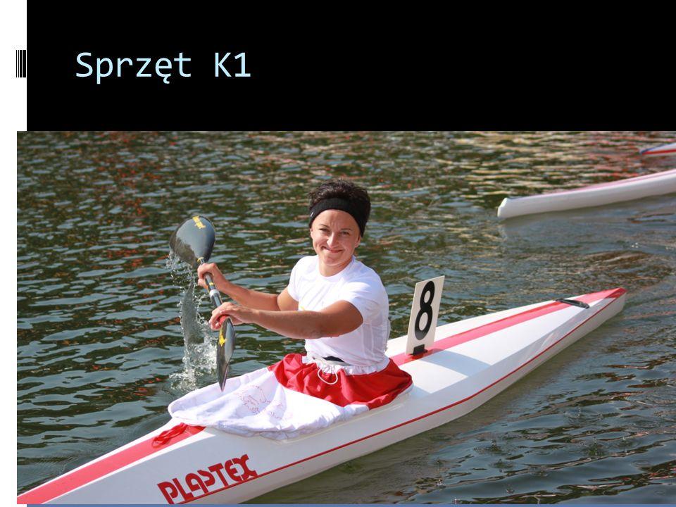 Sprzęt K1