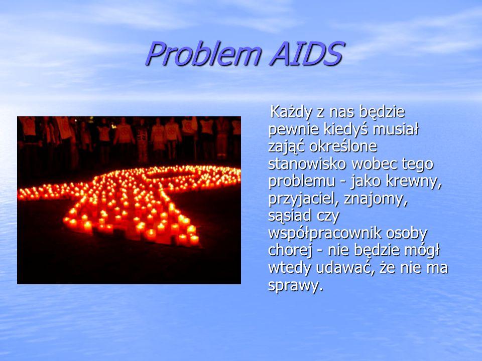 Problem AIDS