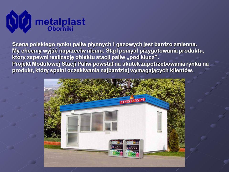 Scena polskiego rynku paliw płynnych i gazowych jest bardzo zmienna