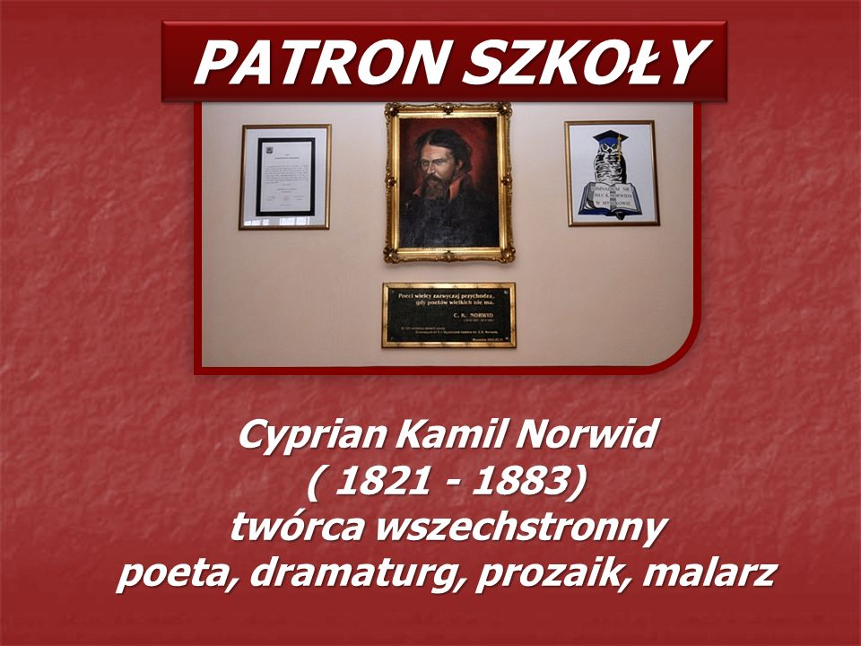 poeta, dramaturg, prozaik, malarz