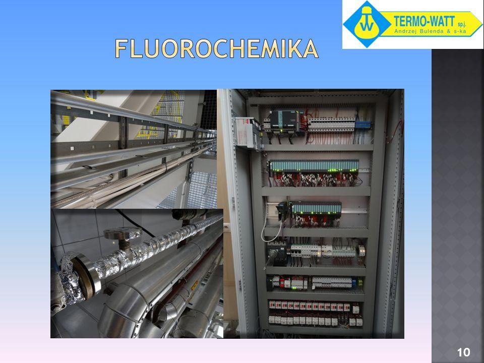Fluorochemika