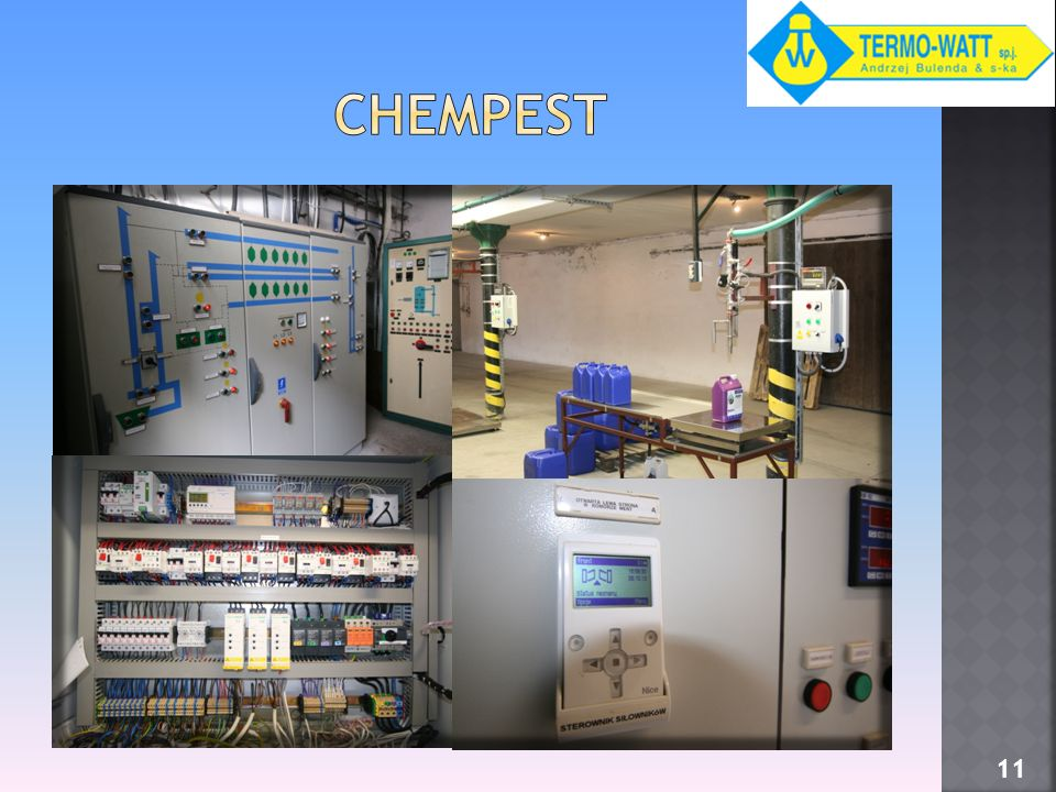 Chempest