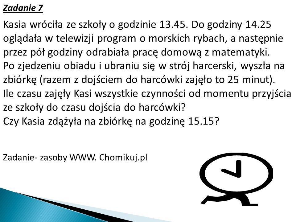 Zadanie 7