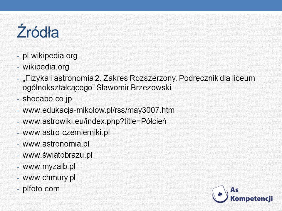 Źródła pl.wikipedia.org wikipedia.org