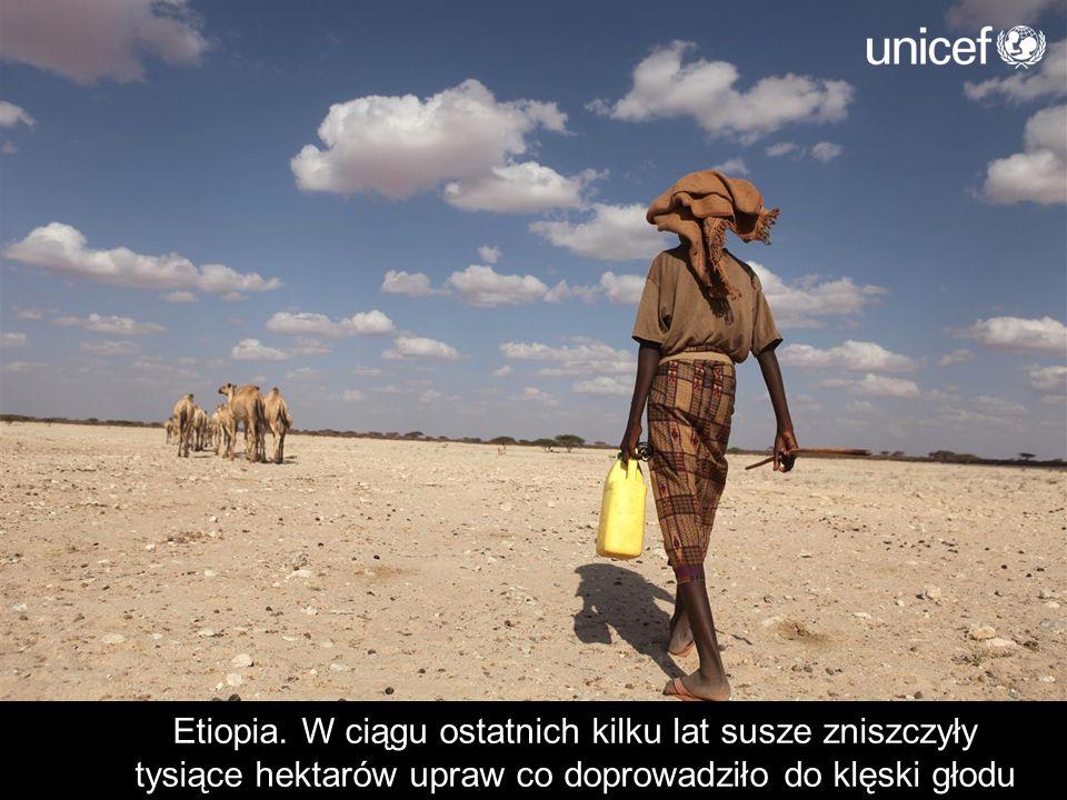 Etiopia.