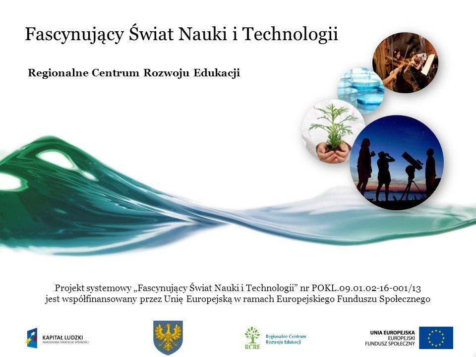 Fascynujący Świat Nauki i Technologii