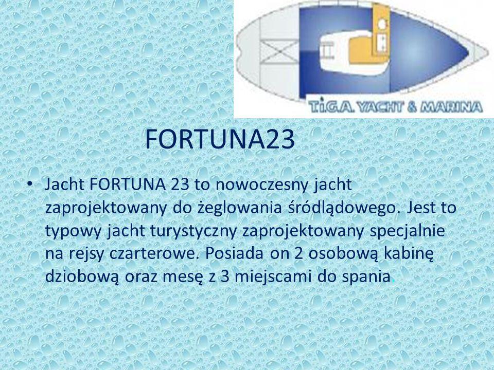 FORTUNA23
