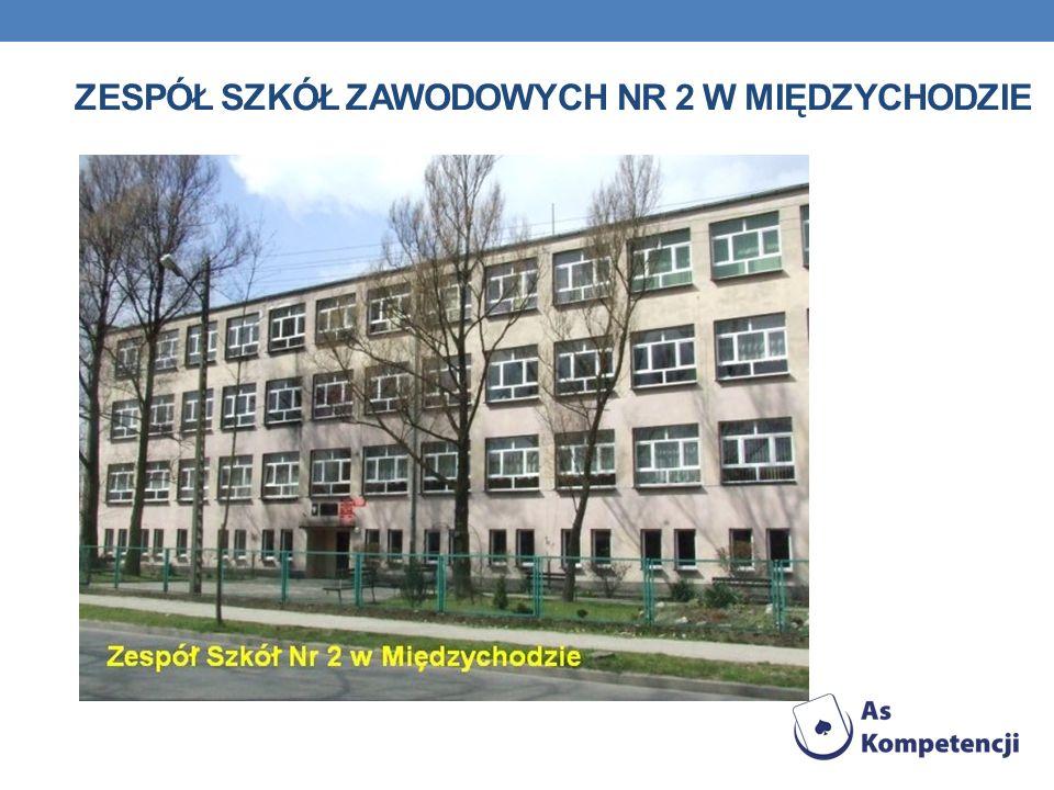 Zespół Szkół Zawodowych nr 2 w Międzychodzie