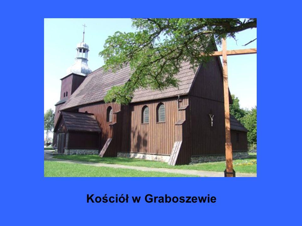 Kościół w Graboszewie