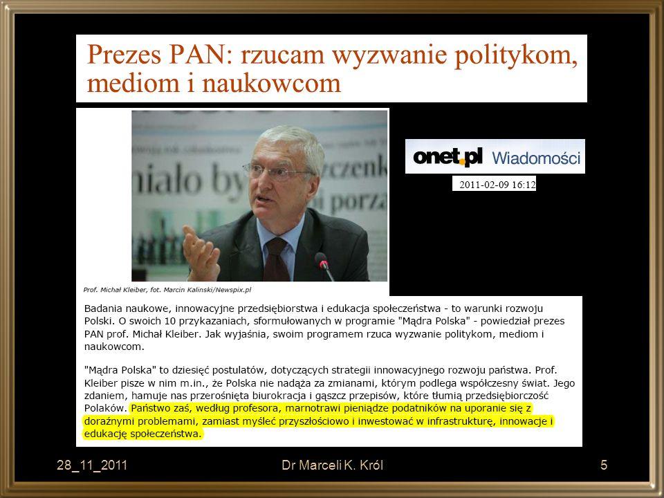 28_11_2011 Dr Marceli K. Król