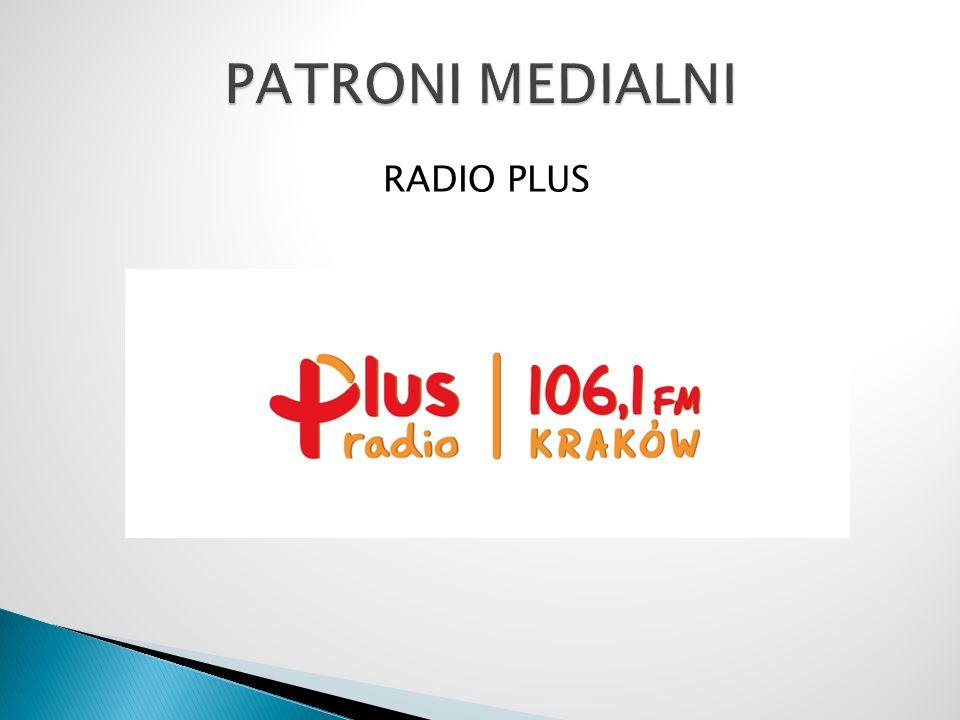 PATRONI MEDIALNI RADIO PLUS