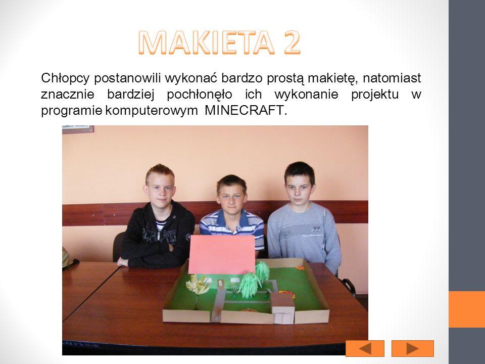 MAKIETA 2