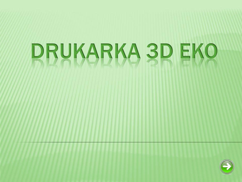 Drukarka 3d Eko