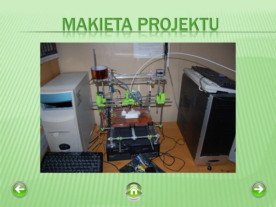 Makieta Projektu