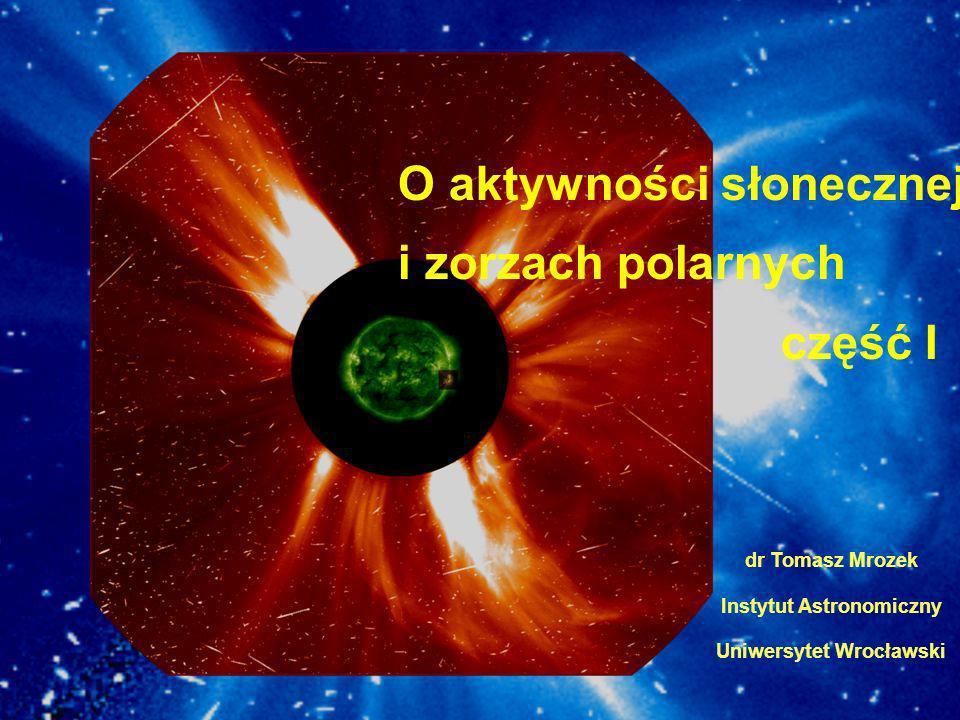 Instytut Astronomiczny Uniwersytet Wrocławski