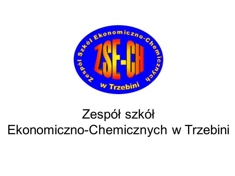 Ekonomiczno-Chemicznych w Trzebini