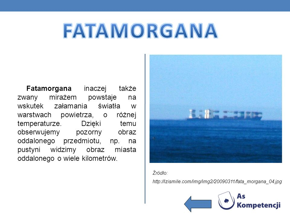 FATAMORGANA