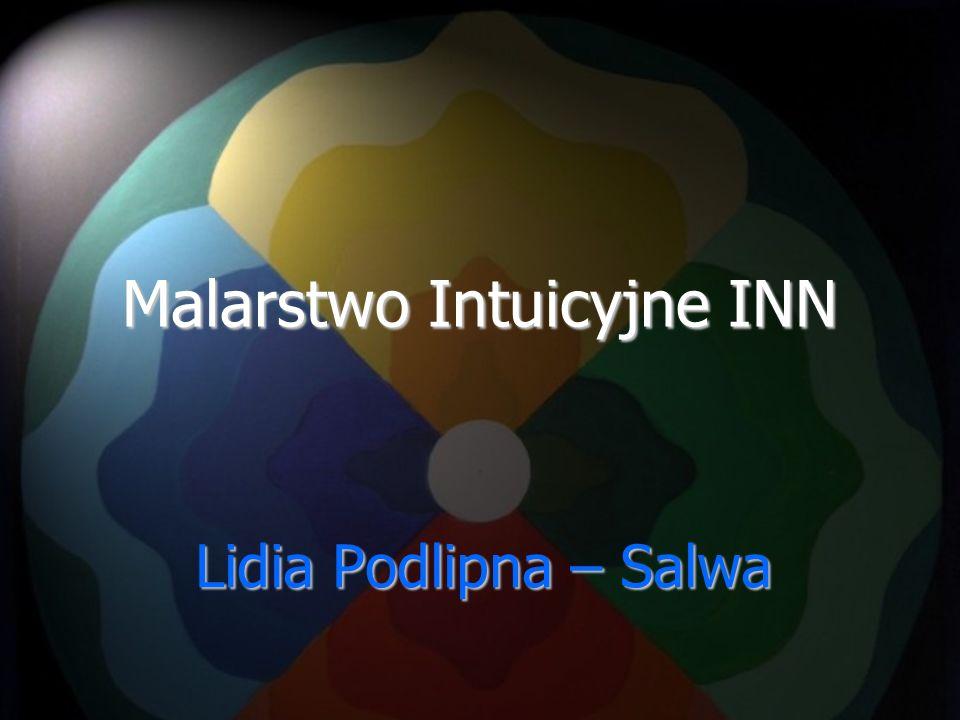 Malarstwo Intuicyjne INN