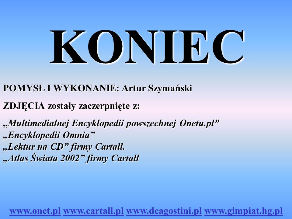 www.onet.pl www.cartall.pl www.deagostini.pl www.gimpiat.hg.pl