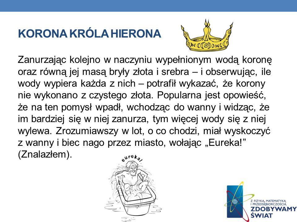 Korona króla Hierona