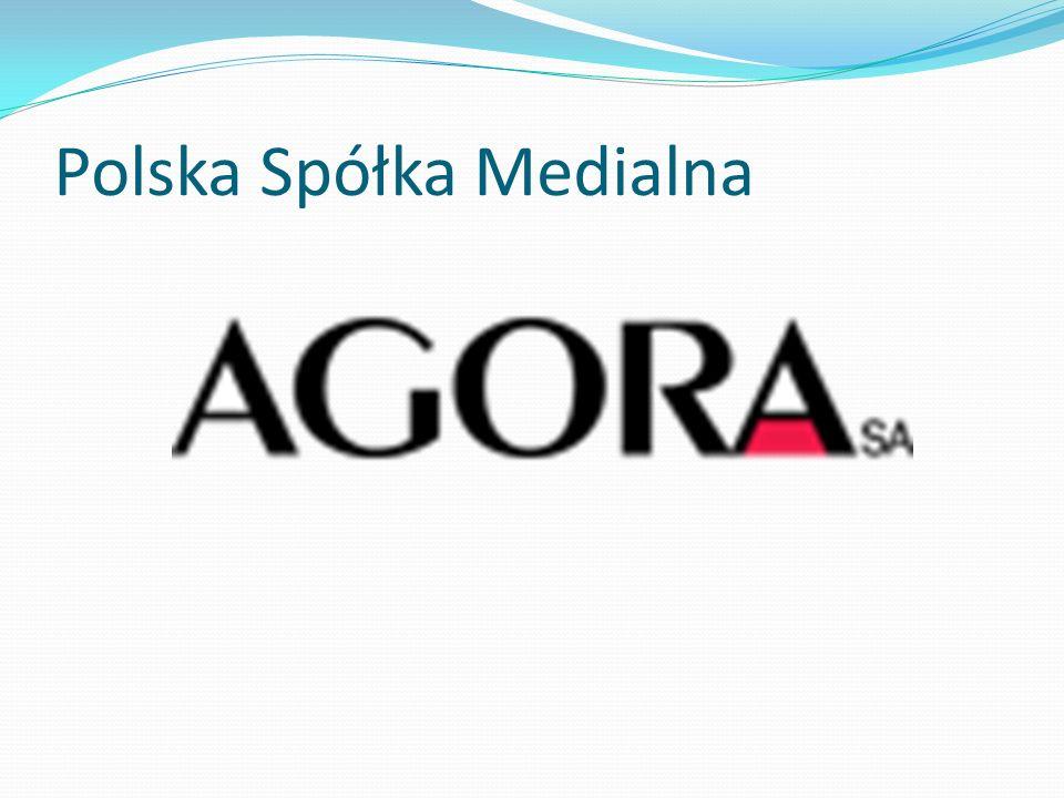 Polska Spółka Medialna