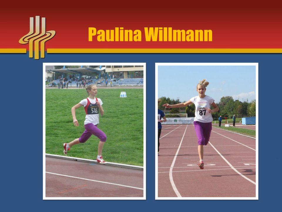 Paulina Willmann