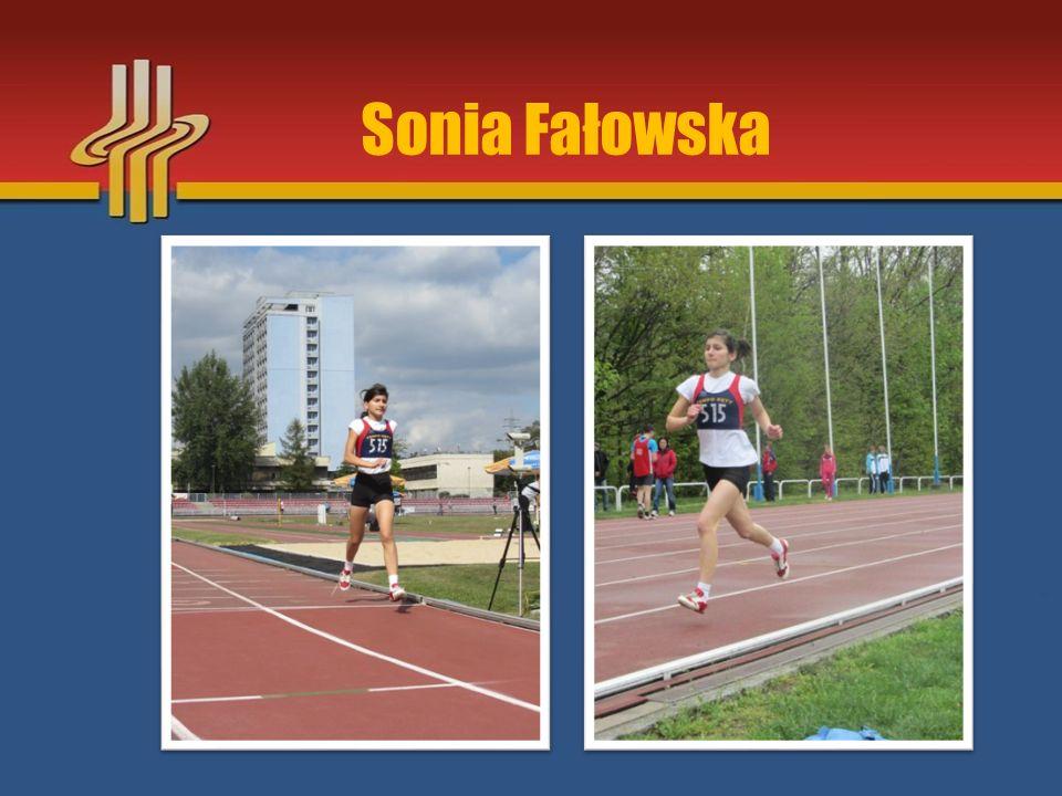 Sonia Fałowska