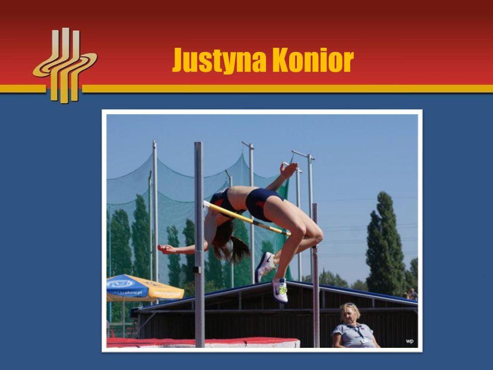 Justyna Konior