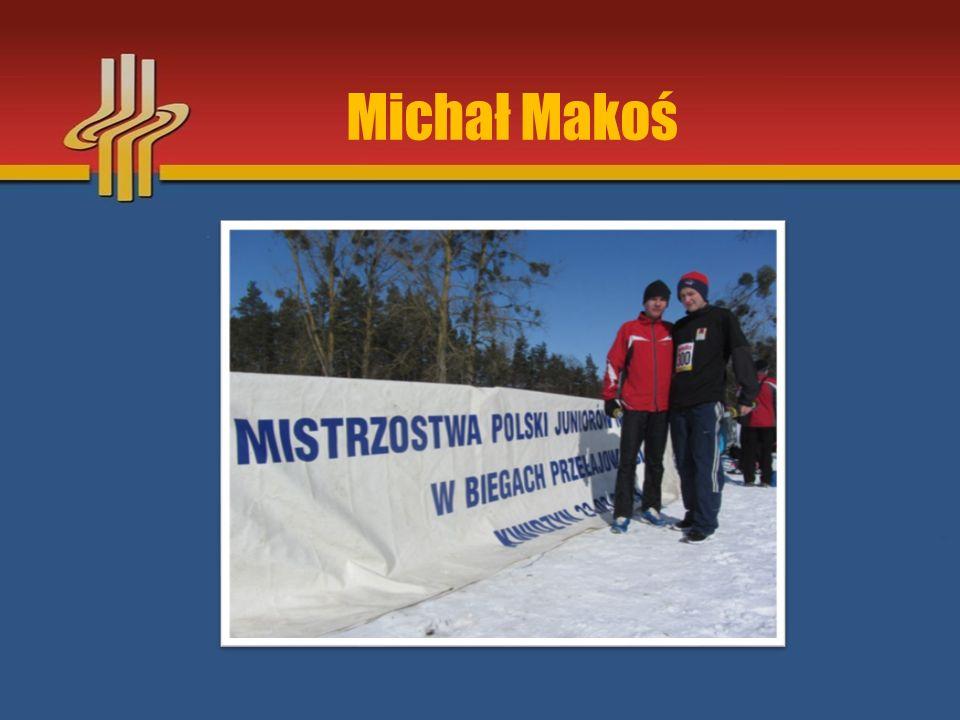 Michał Makoś