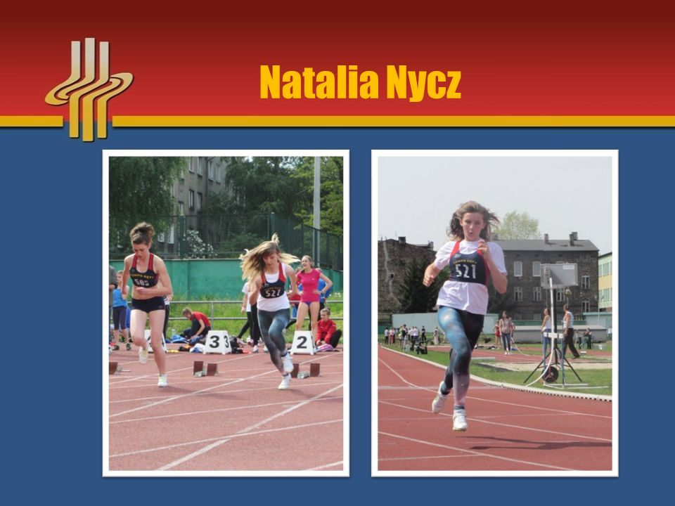 Natalia Nycz