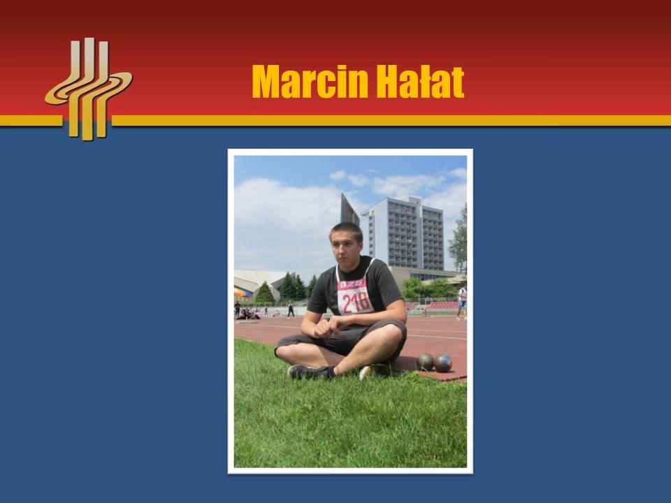Marcin Hałat