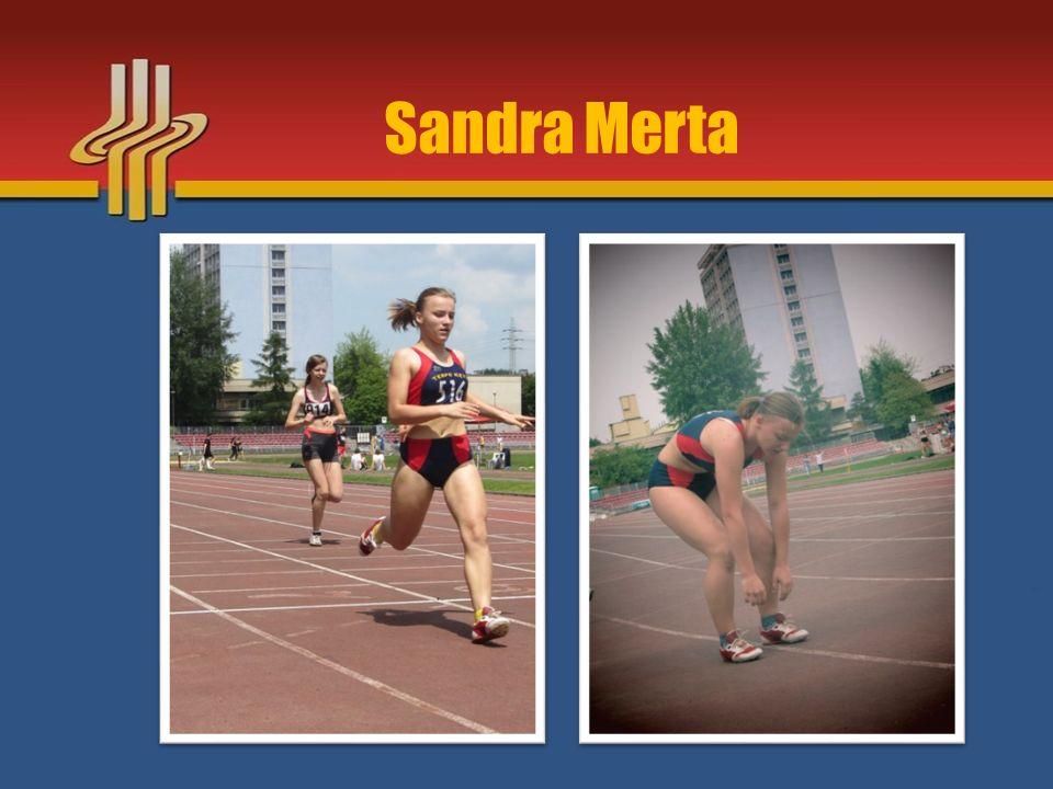Sandra Merta