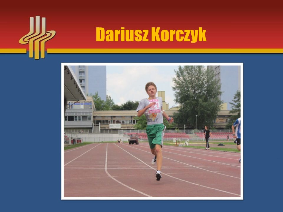 Dariusz Korczyk