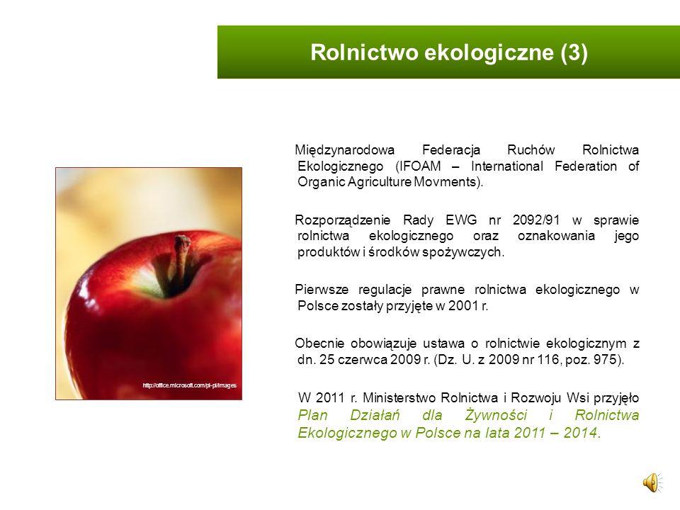Rolnictwo ekologiczne (3)