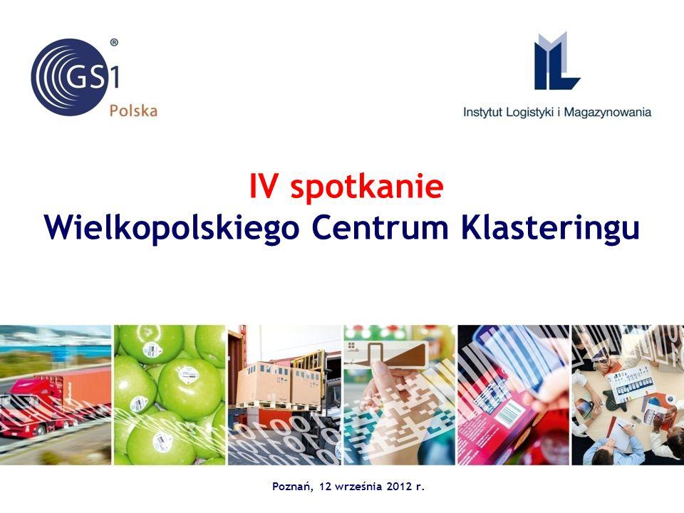 IV spotkanie Wielkopolskiego Centrum Klasteringu
