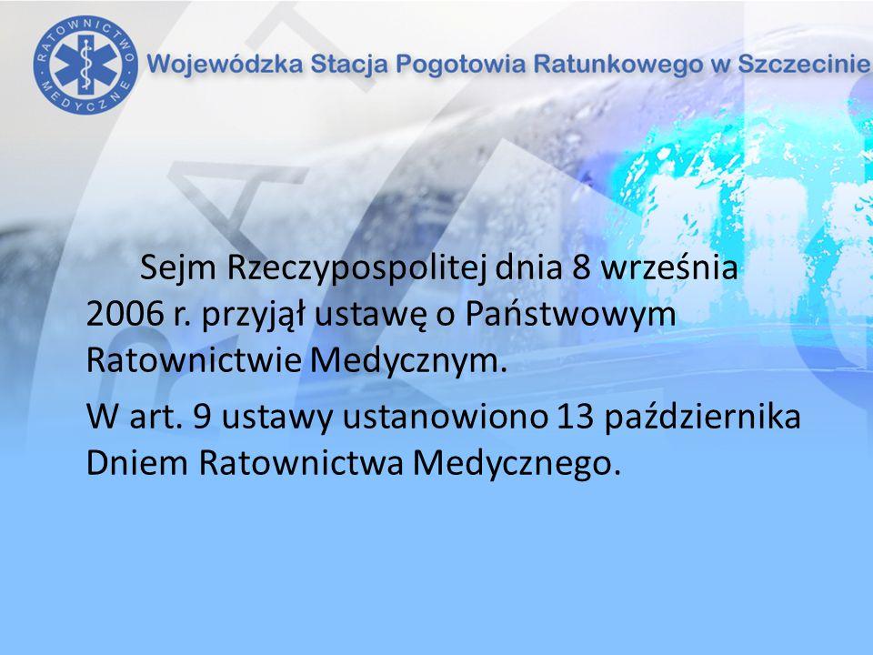 Sejm Rzeczypospolitej dnia 8 września 2006 r