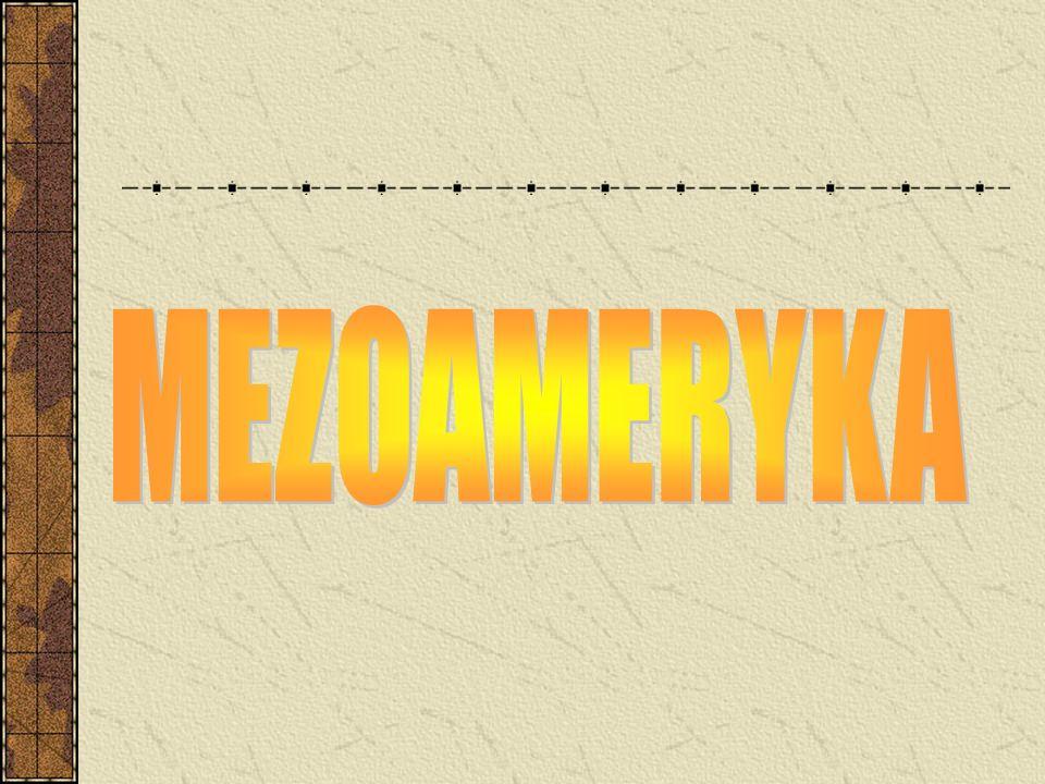 MEZOAMERYKA