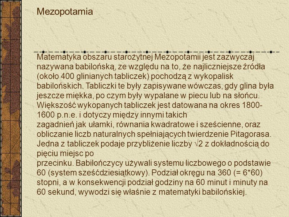Mezopotamia