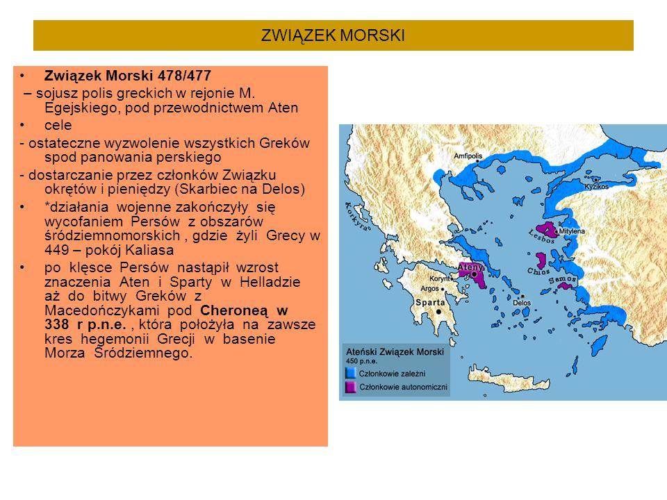 ZWIĄZEK MORSKI Związek Morski 478/477