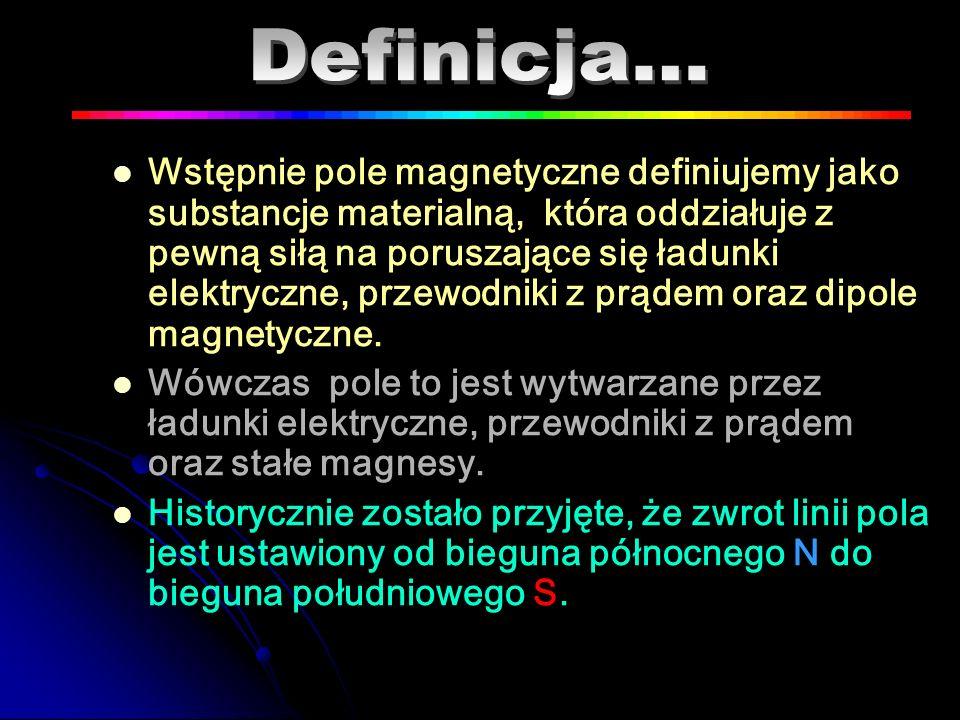 Definicja...