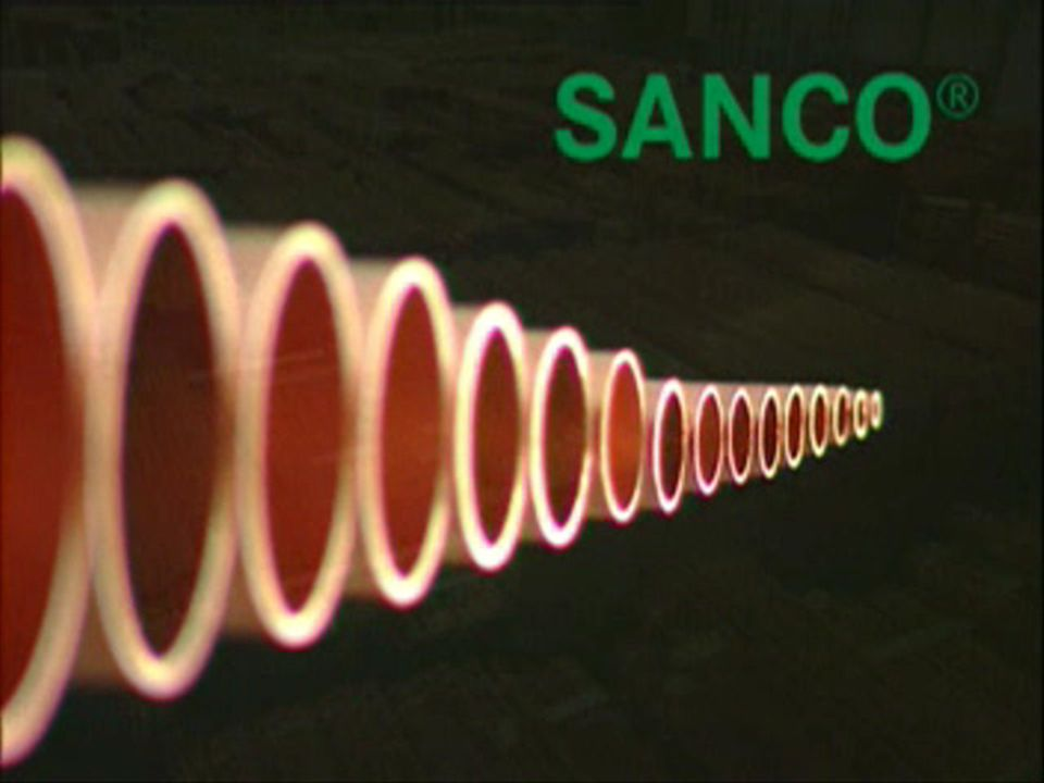 Sanco® - film