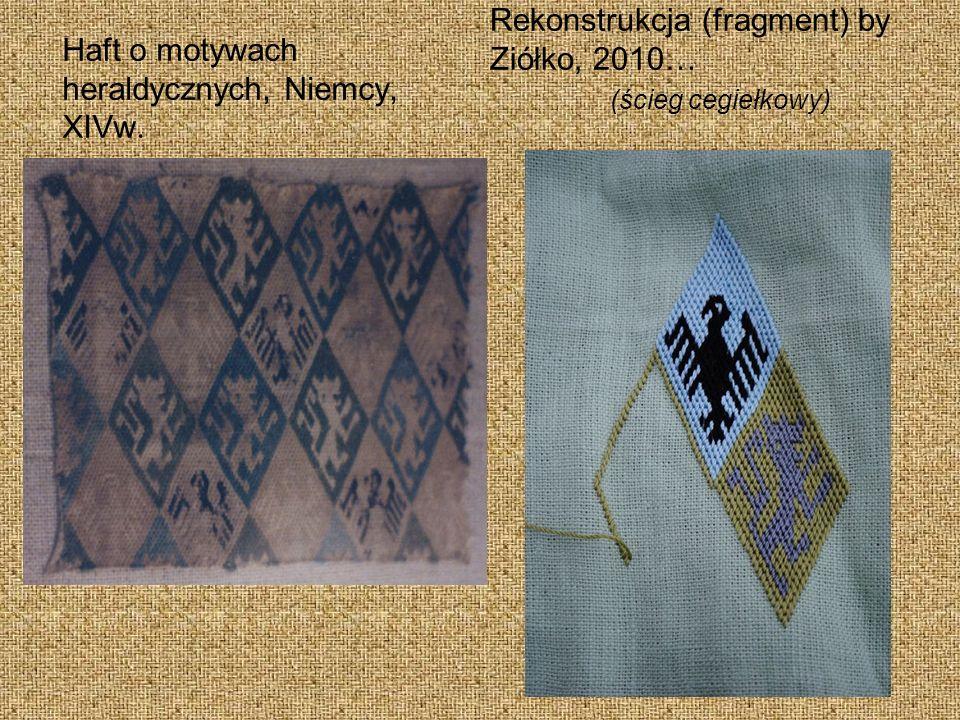 Rekonstrukcja (fragment) by Ziółko, 2010…