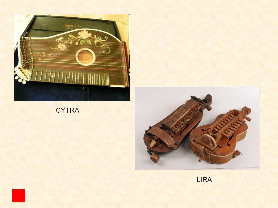 CYTRA LIRA
