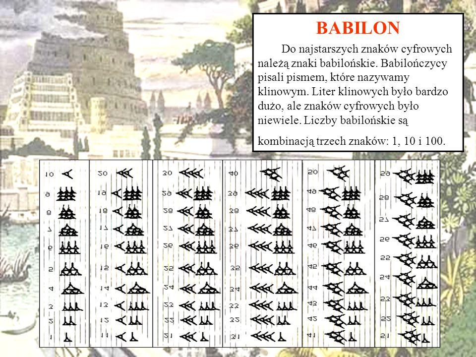 BABILON BABILON.