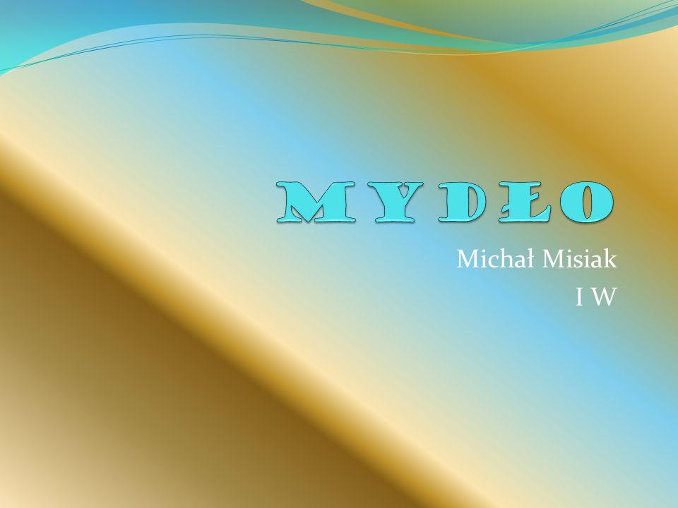 MYDŁO Michał Misiak I W