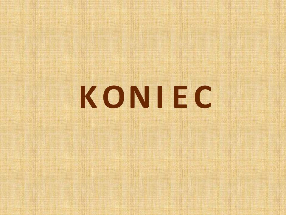 O N I E C K