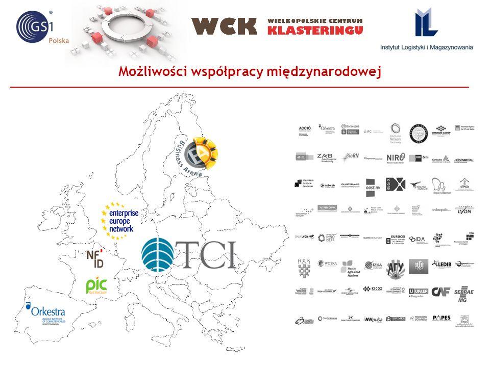 Możliwości współpracy międzynarodowej