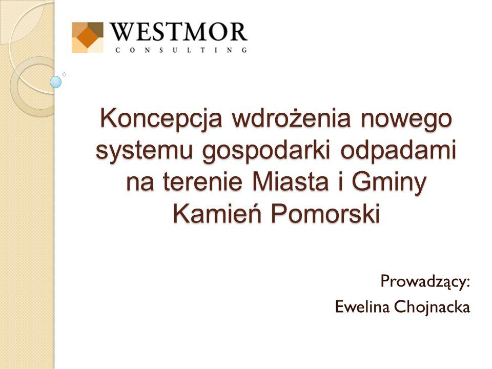 Prowadzący: Ewelina Chojnacka